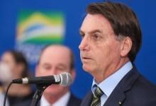 Photo of #Urgente: Campanha contra isolamento defendida por Bolsonaro também é suspensa pela Justiça Federal