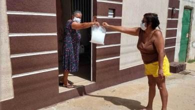 Photo of #Bahia: Costureiras de Irecê produzem máscaras para distribuição gratuita durante pandemia