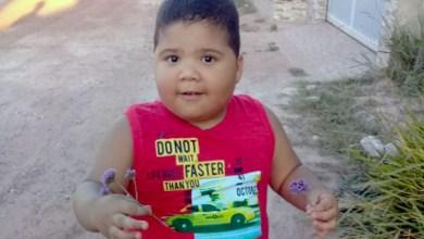 Photo of Chapada: Família de criança de três anos com autismo realiza bingo para mudar de cidade e realizar tratamento