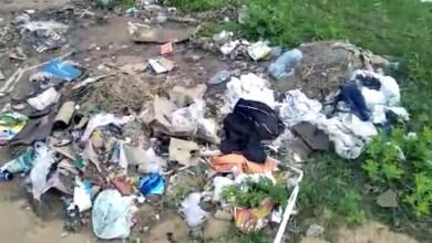 Photo of Chapada: Acúmulo de lixo em distrito de Piatã incomoda moradores em período de pandemia