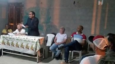 Photo of Chapada: Porta-voz estadual da Rede diz que sigla terá chapa completa para vereador em Várzea do Poço
