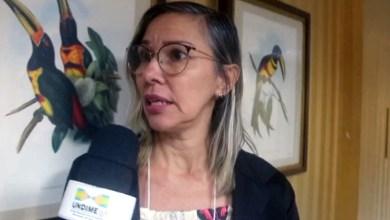Photo of Chapada: Secretária de Itaberaba fala sobre preocupação com educação básica e Fundeb durante seminário nacional