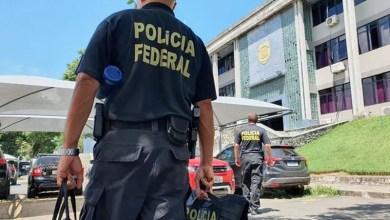 Photo of Chapada: PF faz operação contra tráfico internacional de armas em Jacobina; quatro são presos na Bahia