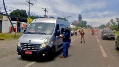 Photo of #Bahia: Mais de 200 veículos tiveram de retornar ao seus lugares de origem durante fiscalização do governo estadual