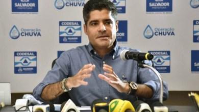 Photo of De olho em 2022, ACM Neto analisa eleições e diz que seu grupo tem palanque em todos os municípios baianos