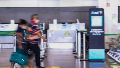 Photo of #Mundo: A partir do dia 26, Estados Unidos vão exigir teste negativo de covid para passageiro entrar no país