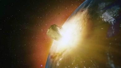 Photo of #Mundo: Nasa projeta que asteroide com cerca de 4km de diâmetro passará perto da Terra em abril
