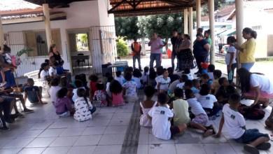 Photo of Chapada: Jacobina suspende aulas da rede municipal a partir desta quarta em prevenção ao Covid-19