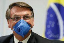 """Photo of #Urgente: Presidente Bolsonaro diz que seu exame para covid-19 deu positivo; """"Estou perfeitamente bem"""""""