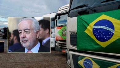Photo of #Bahia: Secretário de Infraestrutura apoia caminhoneiros e diz que não há decreto que impeça transporte de cargas