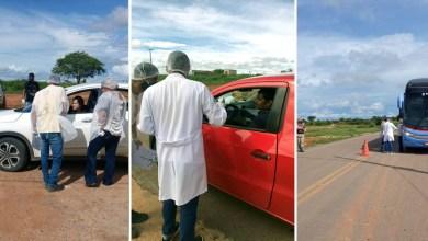 Photo of Chapada: Canarana decreta estado de emergência com um caso confirmado de Covid-19