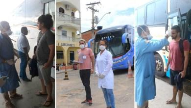 Photo of Chapada: MP quer evitar entrada de pessoas contaminadas via transporte clandestino em Seabra