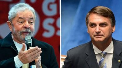 Photo of #Brasil: Pesquisa mostra que Lula disparou na frente de Bolsonaro com 52% contra 34% em eventual segundo turno
