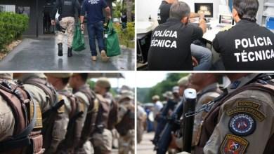 Photo of #Bahia: SSP divulga que 13 mil policiais vão receber R$12,7 milhões por redução de mortes no estado