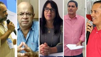 Photo of Chapada: Prefeitos da região seguem linha de Rui Costa, defendem idosos e criticam retórica de Bolsonaro