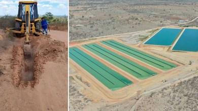 Photo of Chapada: Povoados de Itaberaba terão melhorias na distribuição de água com modernização de sistema