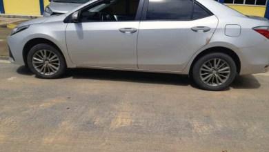 Photo of Chapada: PRF recupera carro fruto de golpe em locadora paulista durante ação em Seabra
