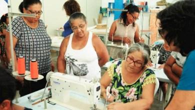 Photo of Chapada: Prefeitura de Itaberaba abre inscrições para 440 vagas de cursos profissionalizantes