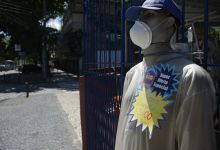 Photo of #Bahia: Secretaria de Saúde indica uso de máscaras artesanais mesmo não sendo garantia de não contrair Covid-19