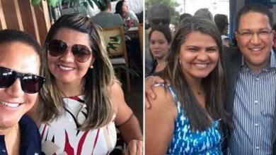 Photo of #Bahia: Esposa do ex-deputado Augusto Castro também testa positivo para Covid-19; político segue estável