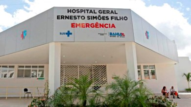 Photo of #Bahia: Sesab informa que hospital de Salvador será exclusivo para pacientes confirmados com Covid-19