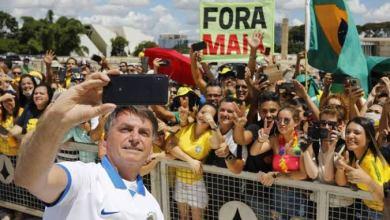 """Photo of #Polêmica: Bolsonaro atuou """"com requintes de sadismo"""", diz presidente da OAB sobre ida do presidente a protesto"""