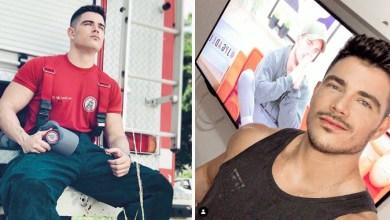 Photo of #Entretenimento: Bombeiro e influencer vai participar do primeiro reality show da Netflix