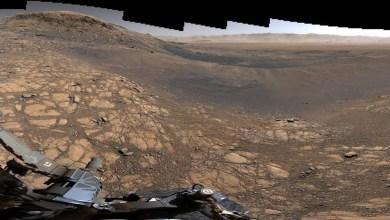 Photo of #Mundo: Veja a maior imagem panorâmica de Marte já feita; são 1,8 bilhão de pixels