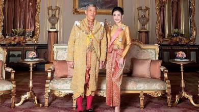 Photo of #Mundo: Quarentena de rei tailandês reúne 20 mulheres nos Alpes; população fica revoltada com situação