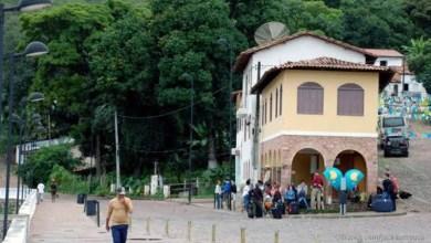 Photo of #Chapada: Lajedinho, Lençóis e Várzea da Roça entram na lista de transporte suspenso na Bahia; total chega a 371