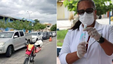 """Photo of Itaberaba: """"Brasil não tem estrutura para tantos infectados"""", diz prefeito; 5 casos suspeitos aguardam resultado"""