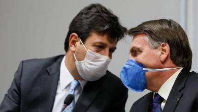 Photo of #Brasil: Revista aponta que Bolsonaro não demitirá o ministro Mandetta; generais do governo seriam contra exoneração