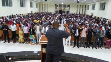 Photo of #Mundo: Pastores brasileiros serão expulsos da Guiné Equatorial por celebrarem cultos não autorizados durante pandemia