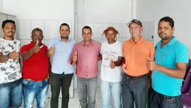 """Photo of Chapada: """"Vamos até o final"""", diz grupo do PCdoB sobre pré-candidatura a prefeito em Boa Vista do Tupim"""