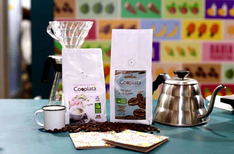 Café de Piatã na Chapada Diamantina é selecionado em principal concurso de café do mundo