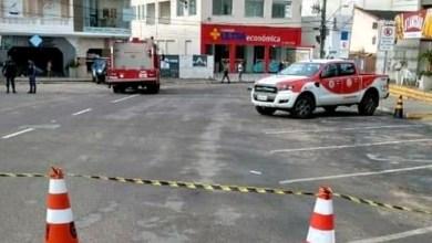 Photo of #Chapada: Prefeitura de Itaberaba isola área de maior movimentação no comércio e quem descumprir pode parar na delegacia