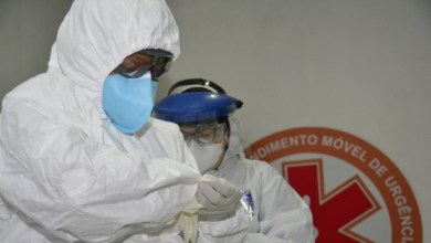 Photo of #Bahia: Estado registra que 106 pessoas com Covid-19 foram curadas; número de mortos sobe para 14