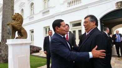 """Photo of #Polêmica: """"Se Bolsonaro entregar o governo para Mourão, o Brasil chegará em 2022 em melhores condições"""", diz governador"""