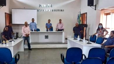 Photo of #Chapada: Vereadores de Mucugê direcionam R$30 mil mensais para compra de cestas básicas; projeto de redução de salários não é votado