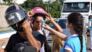 Photo of #Chapada: Em novo decreto, prefeitura de Morro do Chapéu flexibiliza abertura do comércio local; caso suspeito aguarda exame