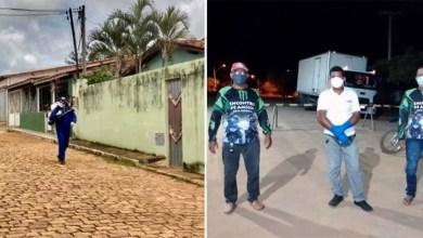 Photo of #Chapada: Secretarias de Nova Redenção realizam mutirão de combate à dengue nesta segunda-feira