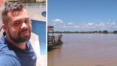 Photo of #Tragédia: Motorista morre após caminhão cair de balsa no Rio São Francisco entre Barra e Xique-Xique