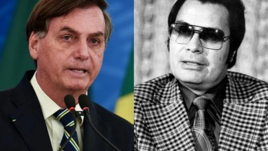 Photo of #Polêmica: Comportamento de Bolsonaro durante pandemia é comparado ao de Jim Jones, responsável pelo suicídio em massa de 909 fiéis