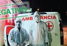 Photo of #Chapada: Caso suspeito de Covid-19 em Itaetê testa negativo; prefeitura garante EPI's para profissionais da saúde