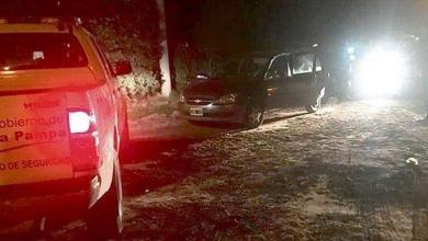 Photo of #Mundo: Na Argentina, mulher rompe quarentena para se encontrar com amante e os dois são detidos pela polícia