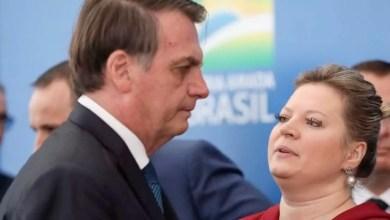 Photo of #Polêmica: Líder do PSL e ex-aliada de Bolsonaro, deputada Joice Hasselman pede o impeachment do presidente