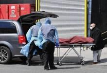 Photo of #Mundo: Estados Unidos registram 1.169 mortes por Covid-19 em um dia e bate novo recorde global