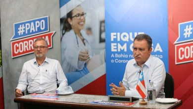 Photo of #Bahia: Governo estadual disponibiliza hidroxicloroquina e azitromicina para pacientes do SUS com covid-19