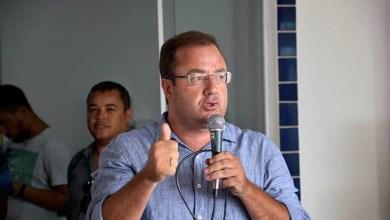 Photo of #Chapada: Ex-prefeito de Morro do Chapéu é denunciado pelo MP por uso indevido do Balneário Oásis do Tareco
