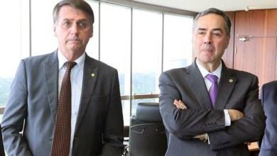 """Photo of #Brasil: Presidente do TSE, Roberto Barroso diz que """"discurso de que se eu perder houve fraude é de quem não aceita democracia"""""""